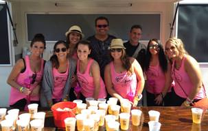 Picture of Put-in-Bay Ohio Bachelorette Party