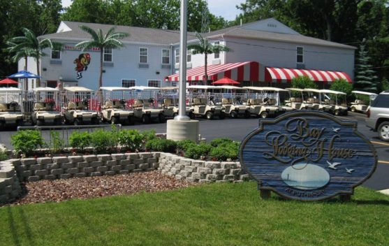 Picture of the Bay Lodging Resort at Put-in-Bay