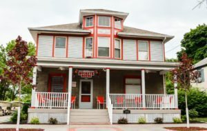 Photo of the All Star Ohio House