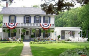 Picture of English Pines Bed & Breakfast at Put-in-Bay