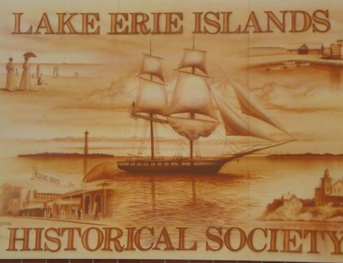 Lake Erie Islands Historical Society