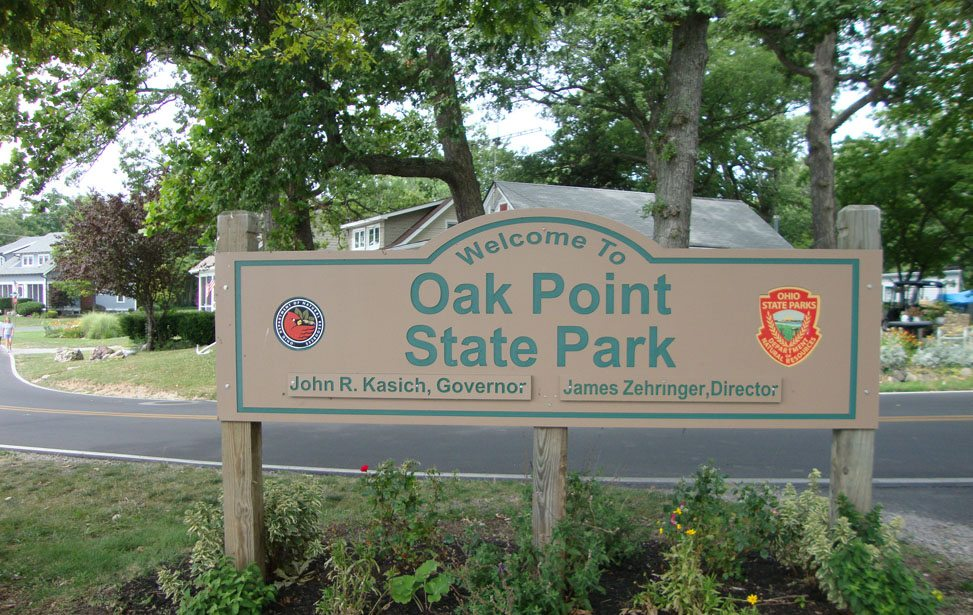 Picture of Ohio State Park
