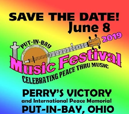 Music Festival at Put-in-Bay Picture