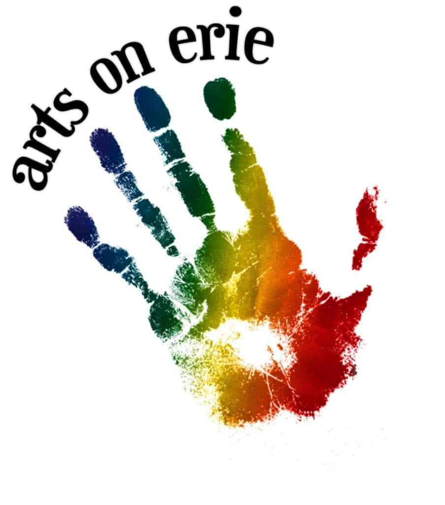 Picture of the Arts On Erie Logo